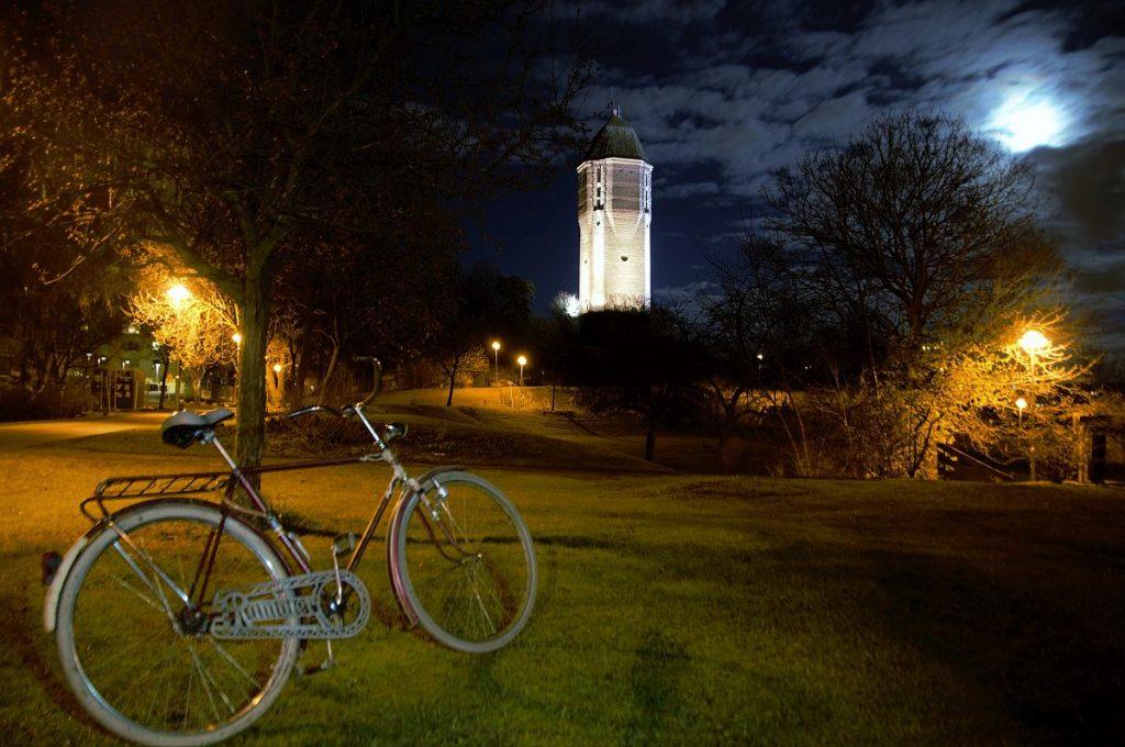 rambler bike